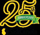 SaskCanola 25th Anniversary