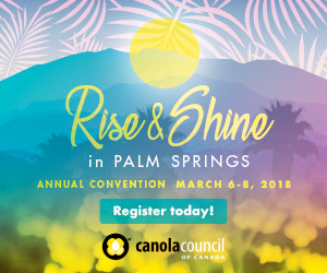Rise and Shine in Palm Springs, Annual Convention, March 6-8, 2018