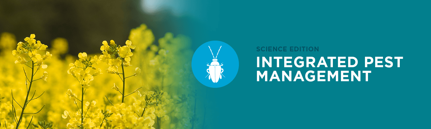 Science Edition: Integrated Pest Management