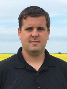 Headshot of Dean Roberts