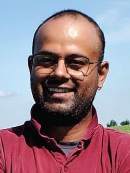 Photo of Rajeev Dhakal